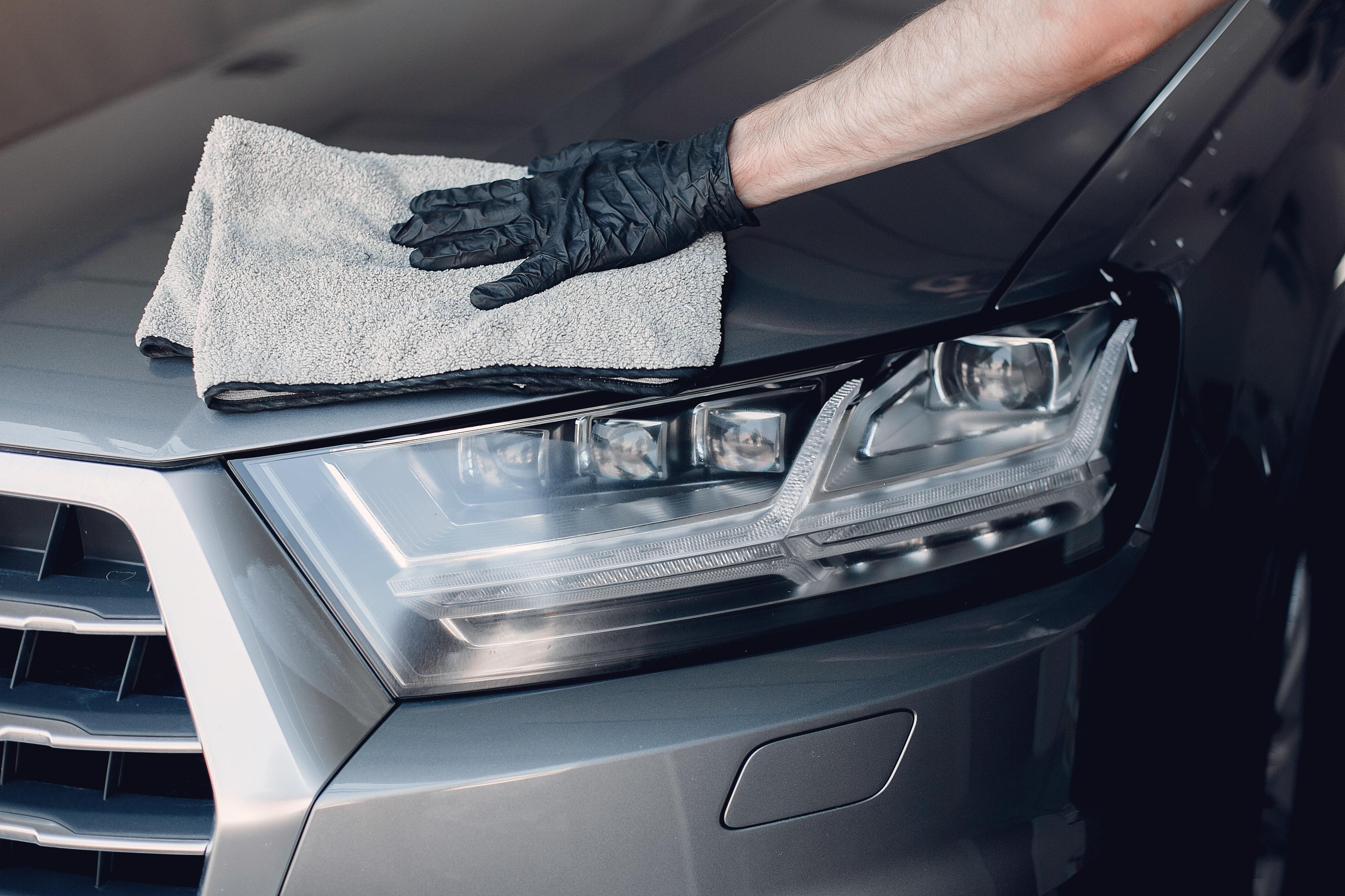 (TMVL0509) Pintura de vehículos (MF0122_2: Preparación de superficies)